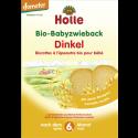 Tostadas de espelta ecológicas infantiles, 200g, Holle