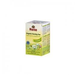 Tisana para lactancia, bolsitas de infusión Holle