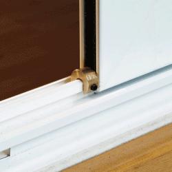 Tope para ventanas y puertas correderas