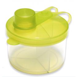 Dosificador de leche en polvo Planet Baby