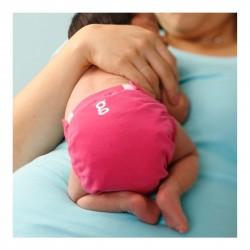 Cobertor de pañal gPant Rosa - gNappies