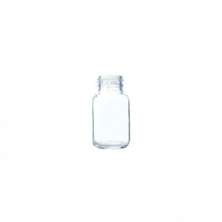 Biberón de vidrio, Lifefactory, recambio