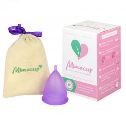 Copa Menstrual Mimacup - Lavanda