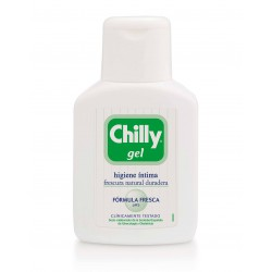 Chilly Gel Fórmula Fresca - 50ml