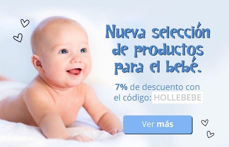 Otros Productos Interesantes Para el Bebé
