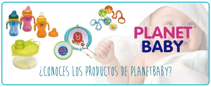 PlanetBaby
