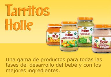 tarritos Holle